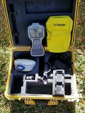 Trimble R6 Model 4 Gps Gnss Beidou Vrs Rtk Receiver Kit With Tsc3 Data Collector
