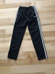 Boys XL 14/16 Black Adidas Pants