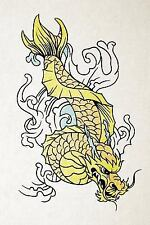 Eastward 150: Eastern Sea Dragon Notebook : 150 Page Notebook Journal Diary...