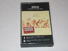 Genesis A Trick Of The Tail USA Cassette Tape