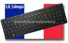 Clavier Français Original Pour HP AEY14F00310 Y14 V140646BK1 FR NEUF