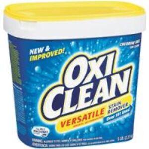 5LB OXI CLEAN