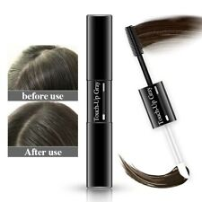 Temporary Hair Dye 2 in1 applicator hair color brush and comb DIY Hair Color Wax