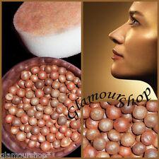 Sunkissed Jumbo Bronzing Pearls Multicoloured Shimmmer Bronzer 45g