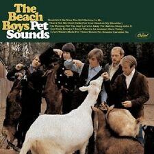 "THE BEACH BOYS ""PET SOUNDS"" CD NEUWARE"