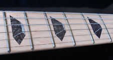 Jem Pyramid BLACK PEARL Fret Marker Vinyl Inlay Sticker Decal for BASS & GUITAR