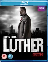Nuovo Luther Serie 3 Blu-Ray