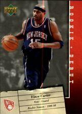 2006-07 Doble Jersey Bowman baloncesto reliquias de su elección