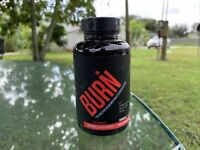 SCULPTnation BURN PM Thermogenic, Fat Burner Weight Loss 60 Capsules. Brand New!