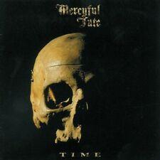 Mercyful Fate-Time CD