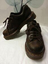 Dr. Martens Men's  Lace To Toe Shoe- Size: UK 5 / US 6