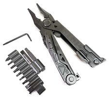 Gerber Center Drive Multi-Tool Black w/ Bit Set P/N 001427