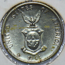 Philippines 1944 20 Centavos 193563 combine