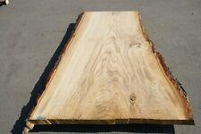 Eiche 2044 Brett Bohle Tischplatte aus einem Stück Rustikal 5x65/105x165 cm.
