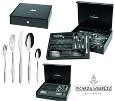 Picard & Wielputz 72 Piece Attache Dining Cutlery Set (6114)