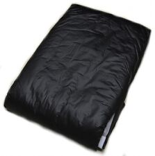 Fabine BLACK ABDL Nappy Size LARGE - SINGLE PACK - 8 NAPPIES