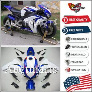 For Honda CBR1000RR CBR 1000 RR 2008 2009 2010 2011 08 09 10 11 Fairing 1m36 BS