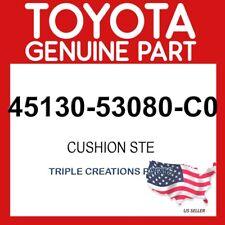 TOYOTA GENUINE 4513053080C0 BUTTON ASSY, HORN 45130-53080-C0
