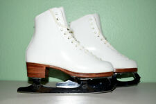 Riedell 375 Ladies 4 A Competition Skates Coronation Ace
