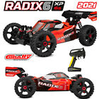 Corally C-00185 Radix XP 6S Model 2021 1/8 Buggy EP Brushless Power RTR