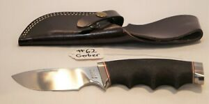 "Gerber Knife model 400 4"" blade"