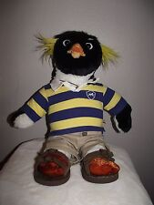 Build A Bear Workshop Surf's Up Cody Maverick-Rare-Includes Outfit & Shoes