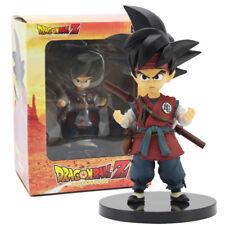 Dragon Ball Z Son Goku Kid Child PVC Figure Collectible Model Toy