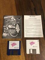 Leisure Suit Larry in The Land of the Lounge Lizards Sierra 1987 Apple II Floppy