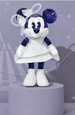 Disney Parks Minnie Mouse The Main Attraction Space Mountain Plush January 2020