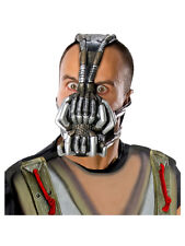 Adulto con licencia Batman Bane media Máscara Nuevo Fancy Dress Costume Halloween Macho