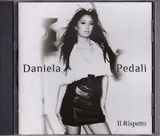Daniela Pedali - Il Rispetto - CD (ZYX20905-2 2009 Germany)