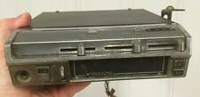 Antique Truetone Under Dash Car Stereo 8 Track Player Rare Mid Century