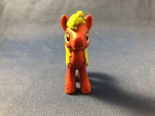 My Little Pony Figure Apple Cinnamon Boy Pony MLP