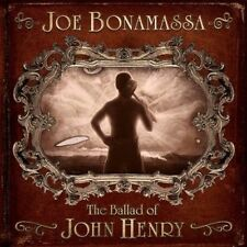 The Ballad of John Henry by Joe Bonamassa (Vinyl, May-2009, Provogue Music Productions)