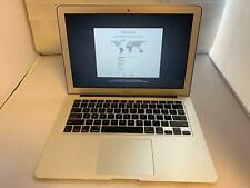 "Apple MacBook Air 13"" 2011 (1.8GHz i7 / 4GB / 256GB) GOOD CONDITION #233"