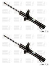2x Amortisseurs Bilstein B4 AV 22-045751 VW GOLF IV (1J1) 1.9 TDI 130CH