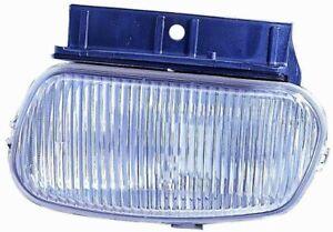 1998-2000 Ford Ranger Right/Passenger Side Fog/Driving Light Assembly