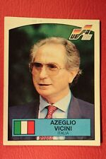 Panini EURO 88 N. 78 ITALIA VICINI WITH BACK VERY GOOD/MINT CONDITION