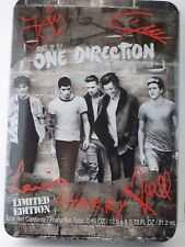 One Direction Midnight Memories Collection Makeup Gift Set