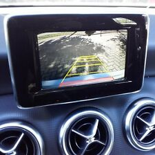 Comand Online & Audio 20 Rückfahrkamera Set Mercedes-Benz C117 CLA ab 2015
