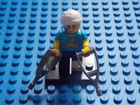 LEGO - SERIES 15 ( CLUMSY GUY )