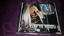 MC Jammin/Clap Yo Hands-CD MAXI