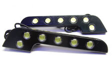 Extreme High Power L Shape DRL LED Daytime Running Lights For Nissan Models