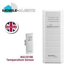 Technoline mobile Alert MA10100 Sensore di temperatura per il monitoraggio remoto
