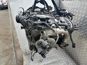 SEAT LEON Mk1 1.8T Cupra 180bhp AUQ Complete Engine 99 to 05 +Warranty