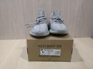 SNIAKERS ADIDAS YEEZY BOOST 350 V2 TAIL LIGHT 6.5 US