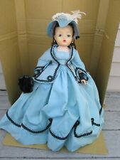 SOLD AS IS Hard Plastic Madame Alexander Cissy