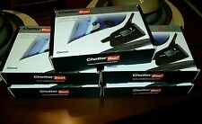 Chatterbox X1slim ☆NEW☆ 2nd generation universal Bluetooth motorcycle intercom