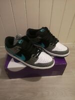 Nike SB Dunk Low Atmos Elephant UK 9.5 / US 10.5 Brand new and boxed DEADSTOCK🔥