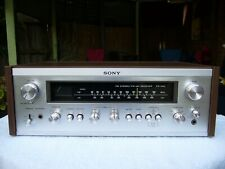 Sony STR-7025 vintage receiver amplifier (refurbished)